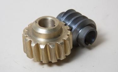 Tapai gear Worm couple
