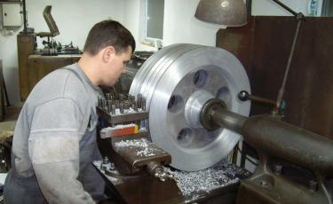 Tapai gear turning