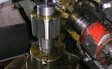 Tapai gear ozubljenje zupčanika