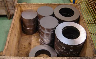 Tapai gear cutting