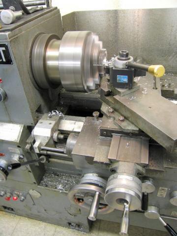 Tapai gear turning